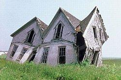 Минимизация затрат при строительстве дома