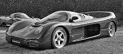 Porsche Schuppan 962CR