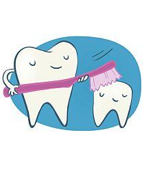 состояние зубов во время беременности
